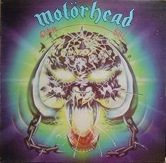 Motorhead discography