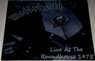 Live At The Roundhouse 1975