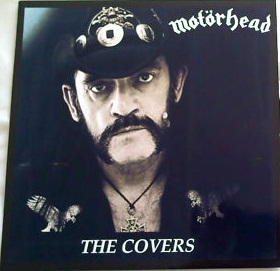 motorhead the game album cover